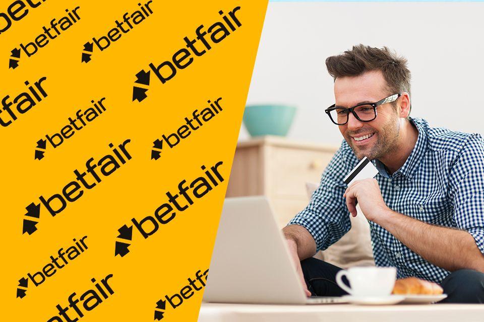 Betfair App for iOS