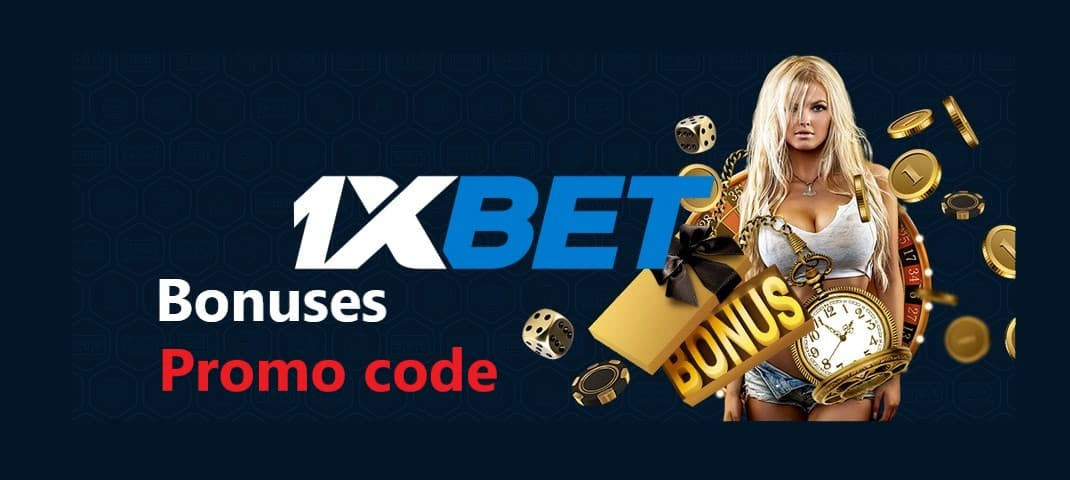 Mobile casino at the 1xBet app
