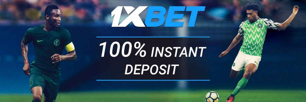 download 1xBet app