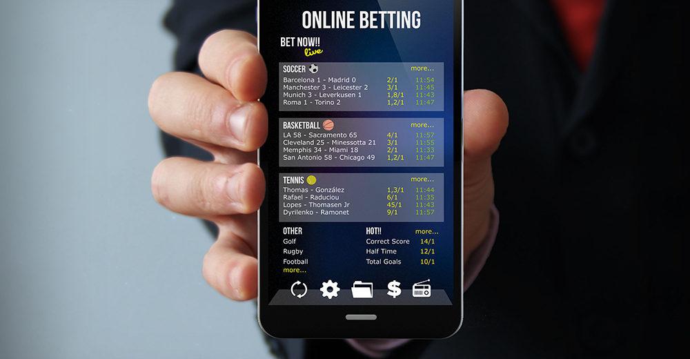 Betasia365 mobile app