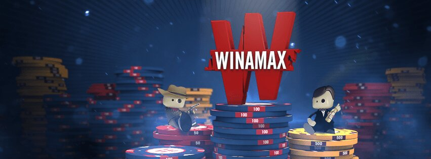 Winamax Bookmaker: bonus in the app