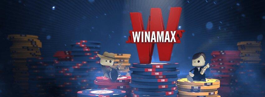 Winamax Bookmaker: bonus in the app